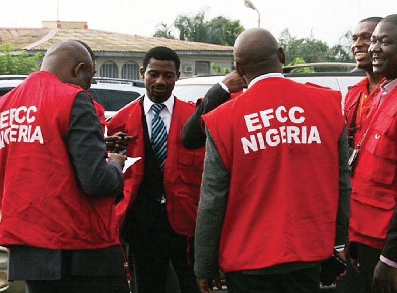 It Is Not Compulsory For Every Nigerian To Have A Bank Account - EFCC