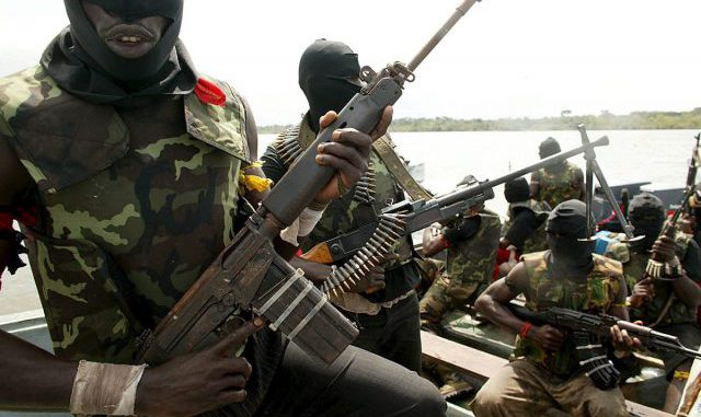 Commotion As Gunmen Kidnap IYC President In Rivers