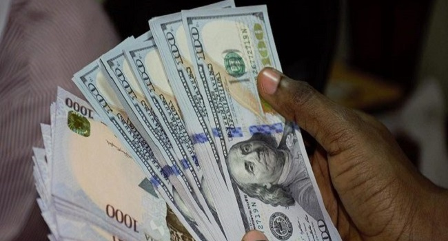 CBN Confirms N410.25/$ As New Official Exchange Rate