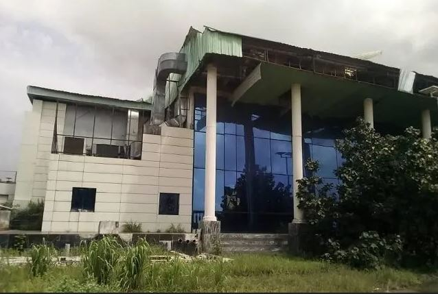 ICC Owerri