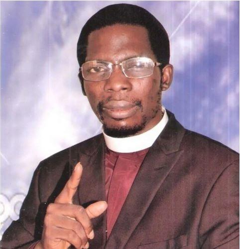 Apostle Paul Okikijesu