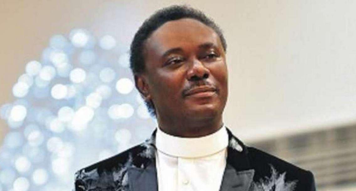 Rev Okotie