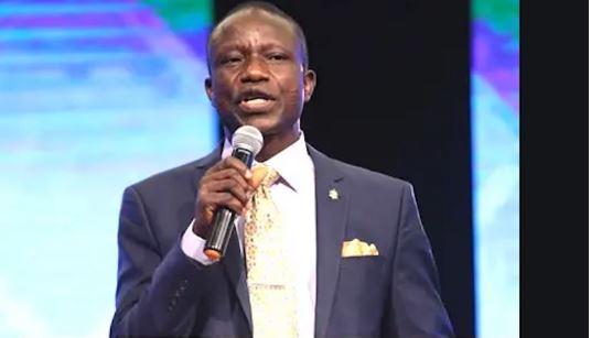 Pastor Wale Oke