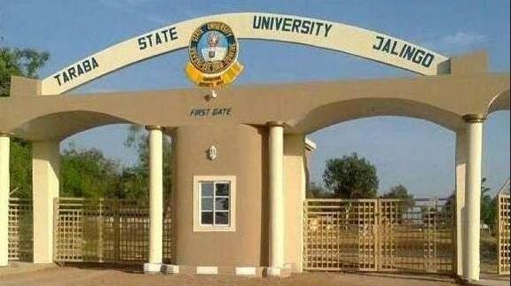 Taraba University