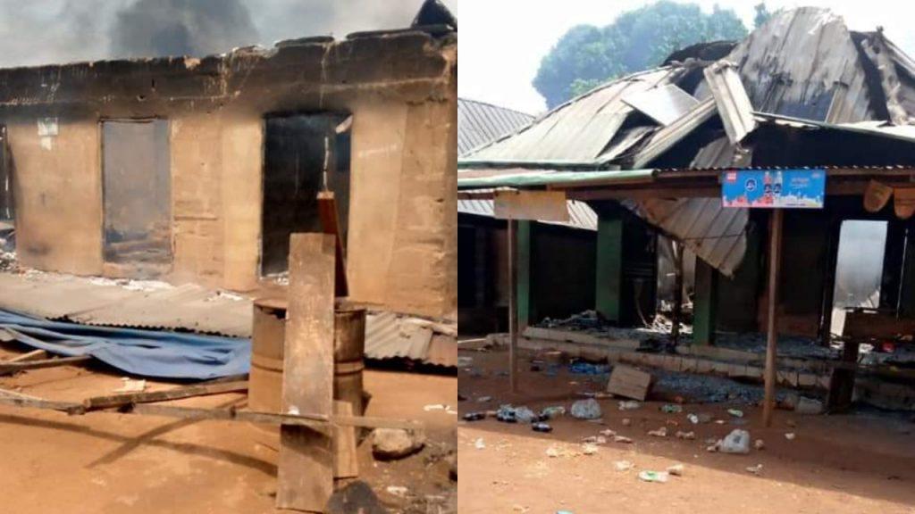 Herdsmen kill 30 in Benue state