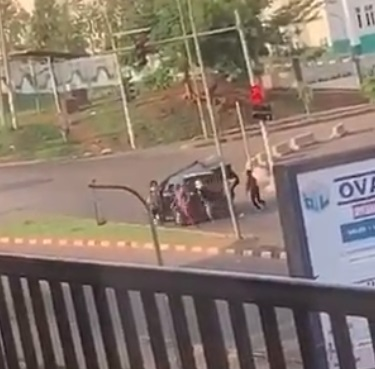Man shot in Enugu