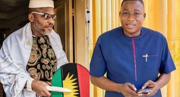 Igboho and Kanu
