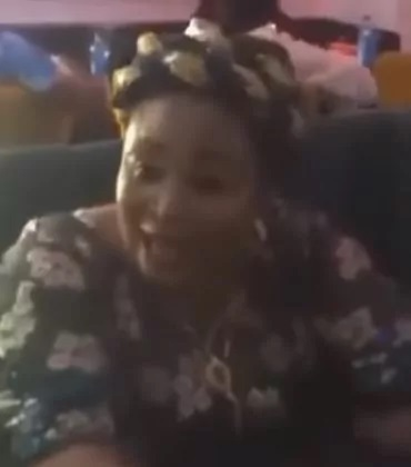 The woman spoke to the organisers of the BBNaija show