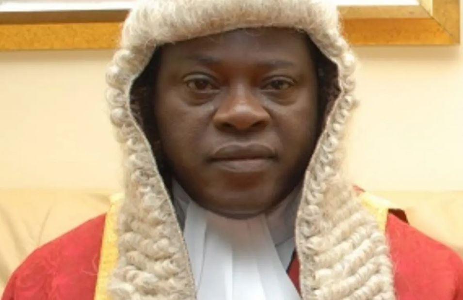 Justice Yusuf