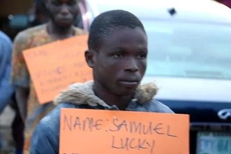 Samuel Lucky Akpan