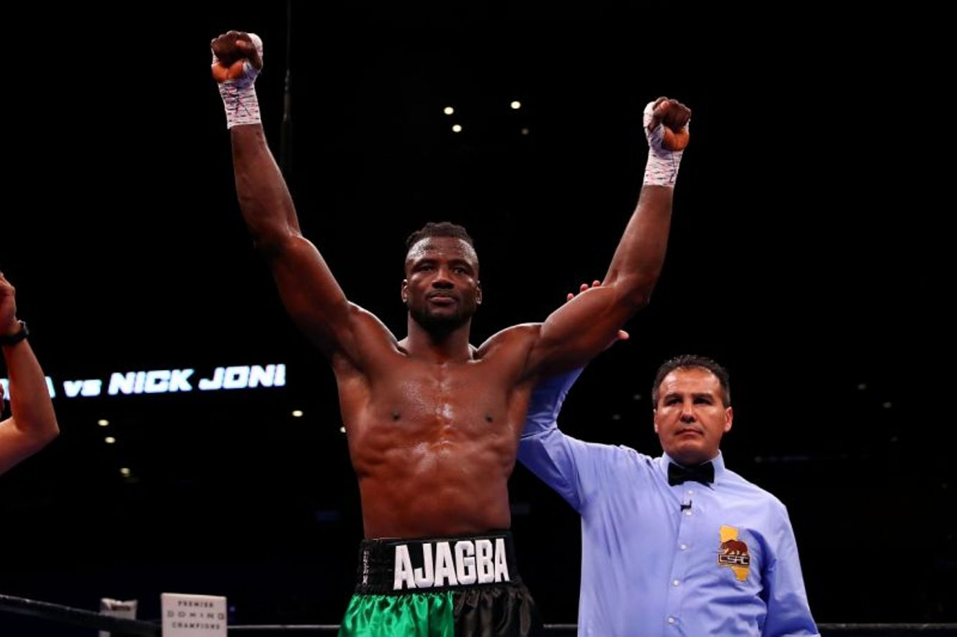 I Punch Harder Than Tyson Fury – Nigerian Boxer, Efe Ajagba Blows Hot #Arewapublisize