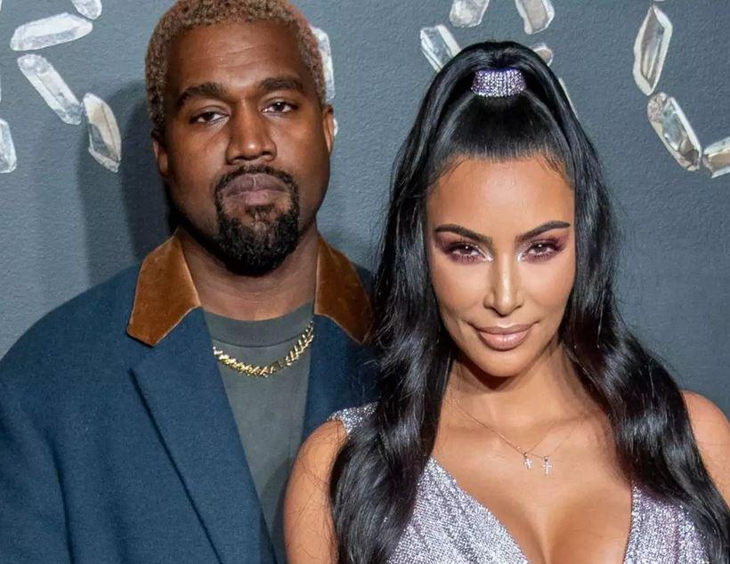 Kim Kardashian And Kanye West Put Divorce On Hold #Arewapublisize