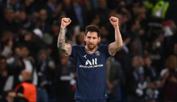 Did Lionel Messi Make A Mistake By Leaving Barcelona For PSG? Check Out What He Has To Say #Arewapublisize