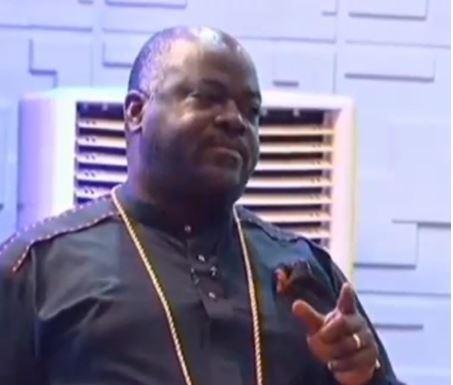 Pastor Olumide Emmanuel