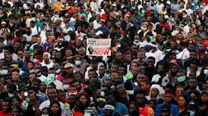 No Going Back On #EndSARS Memorial Protest — TakeItBack Movement Fires Back At Oyo Police #Arewapublisize
