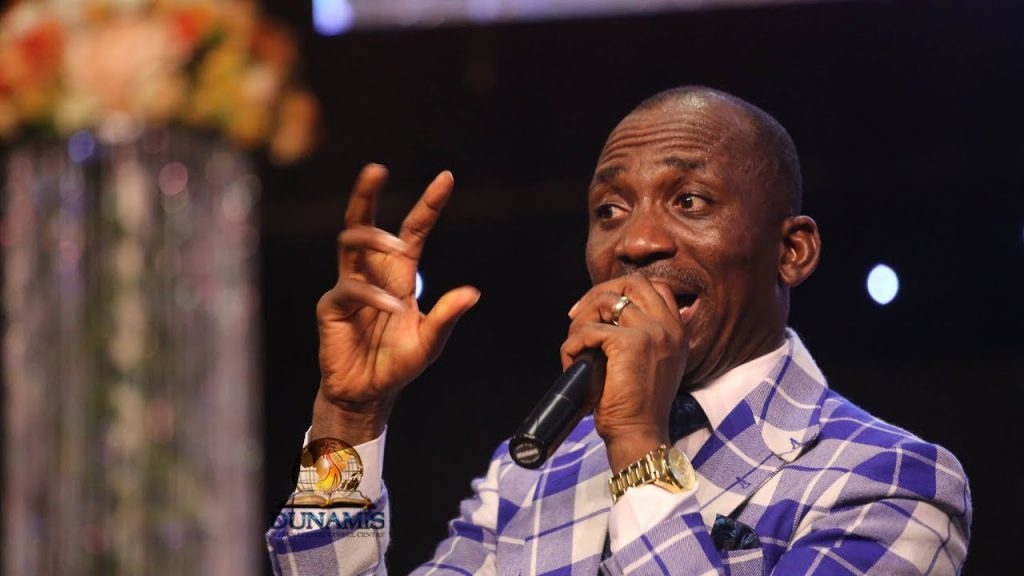 Compulsory COVID-19 Vaccination From Pit of Hell – Pastor Enenche Rejects FG's Order