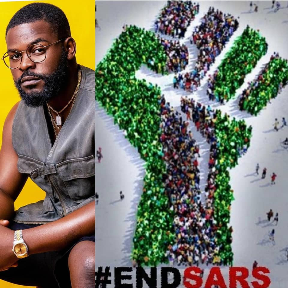 #EndSARS Anniversary: They Killed Innocent Souls And A Year Later, No One Has Been Punished - Falz Blows Hot