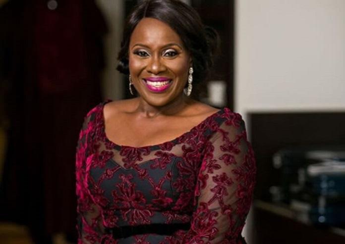 How I Was Chased By Market Women In Lagos – Veteran Actress, Joke Silva Tells Interesting Story