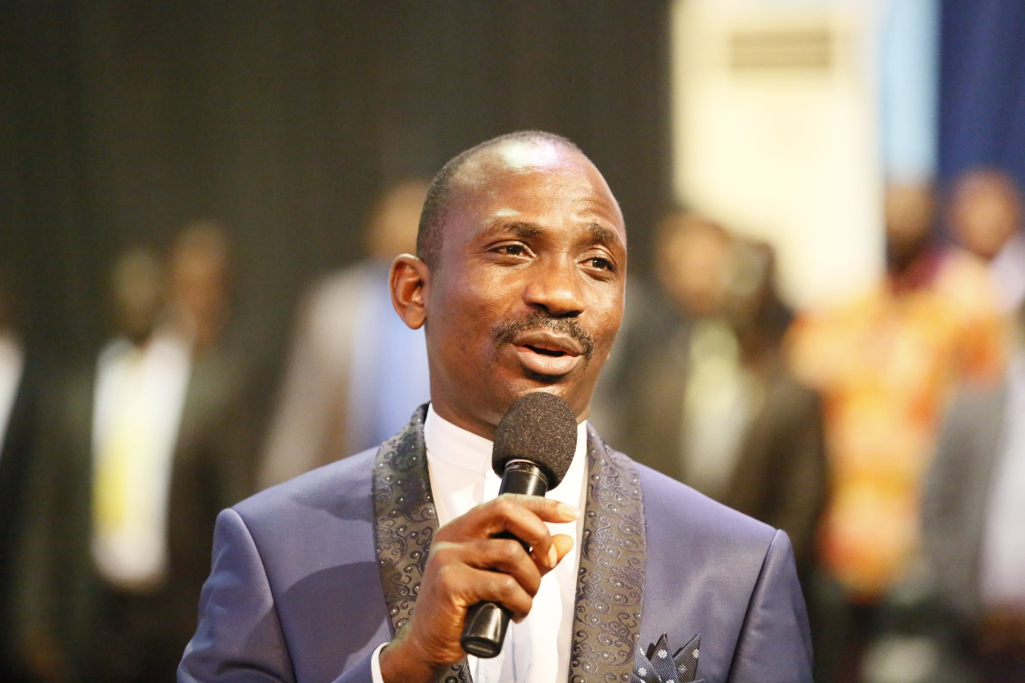 COVID-19 Vaccination Is Not From Pit Of Hell – APC Group Replies Pastor Paul Enenche