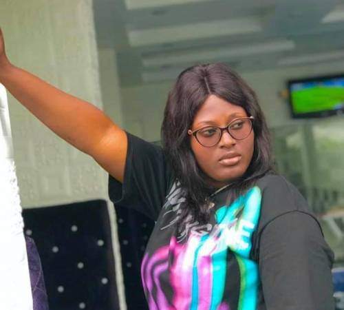 Young Girl Accused of Blackmailing And Releasing Unclad Video Of Ex-Permanent Secretary In Bayelsa (Photo)