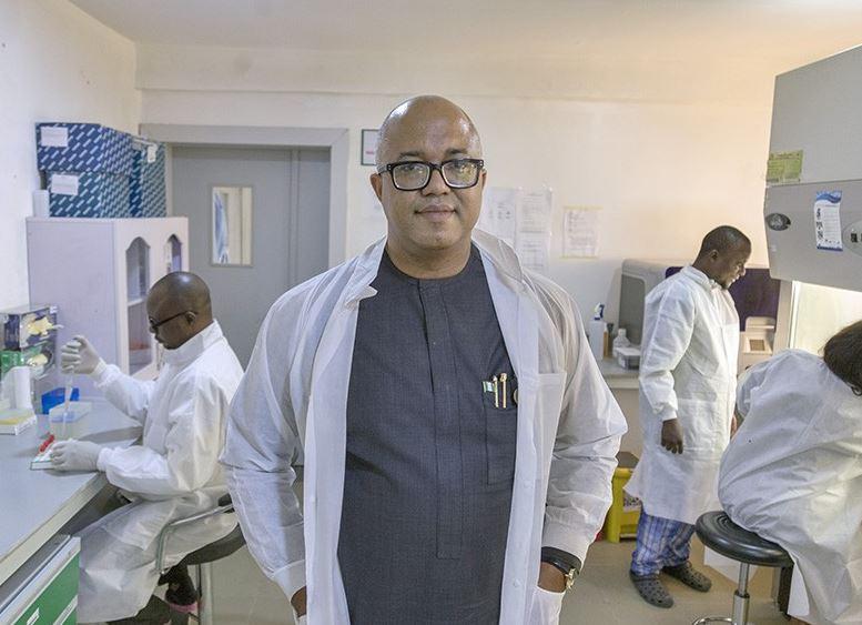Dr Chikwe