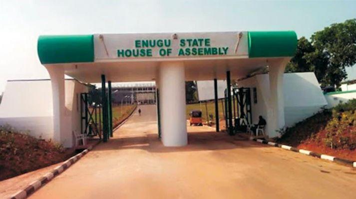 Enugu State assembly
