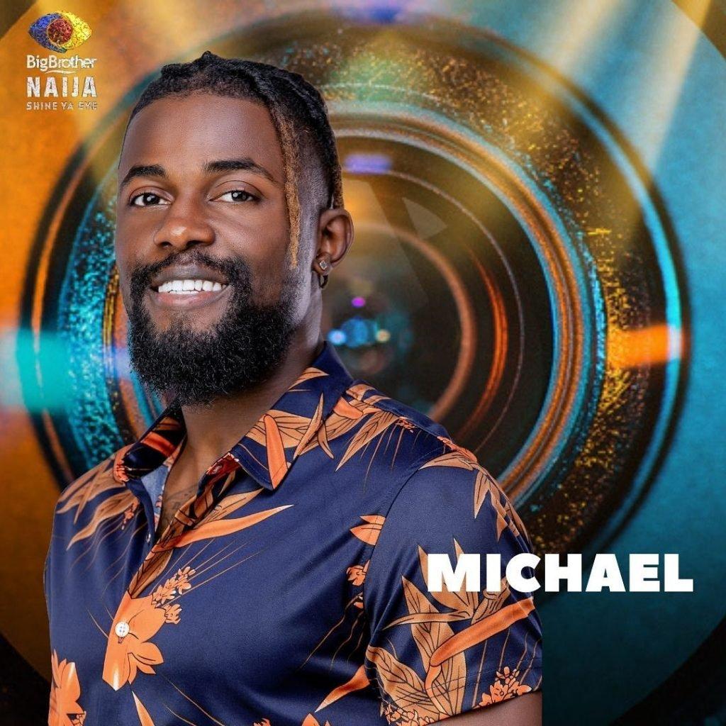 BBNaija Michael