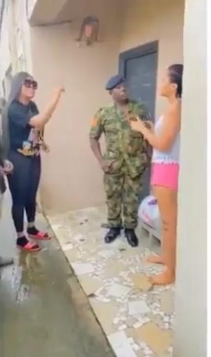 Ohazulike arrested for fake alert