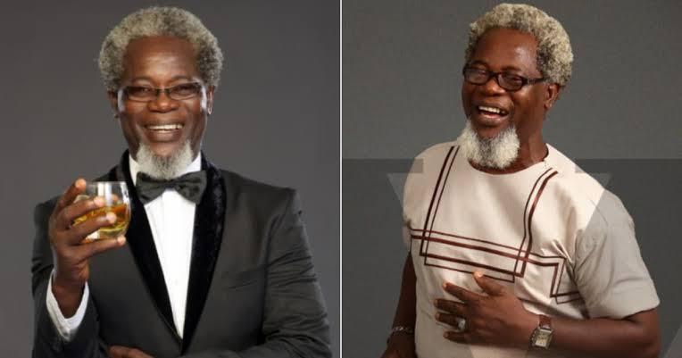 Late actor, Victor Olaotan