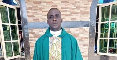 Rev. Urhogo