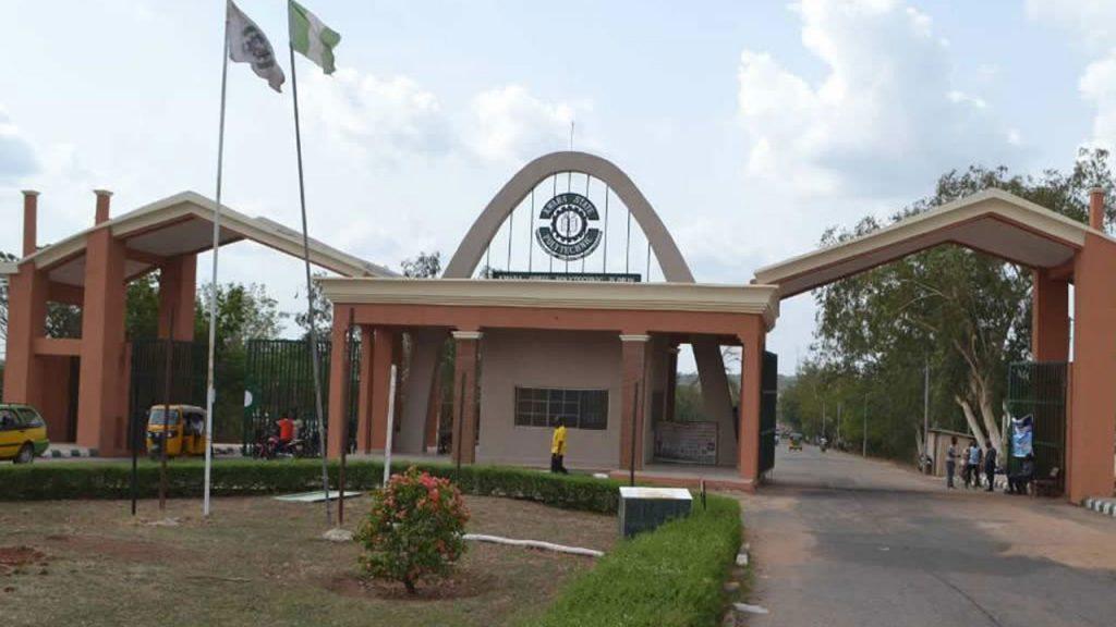 Kwara State Polytechnic