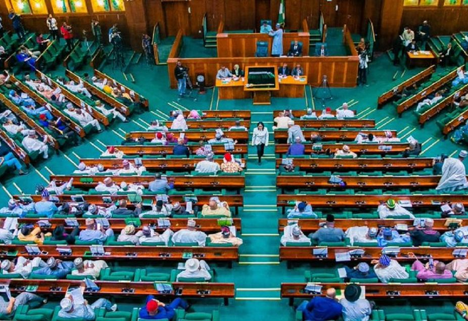 BREAKING: House Of Reps Receives MTEF Report