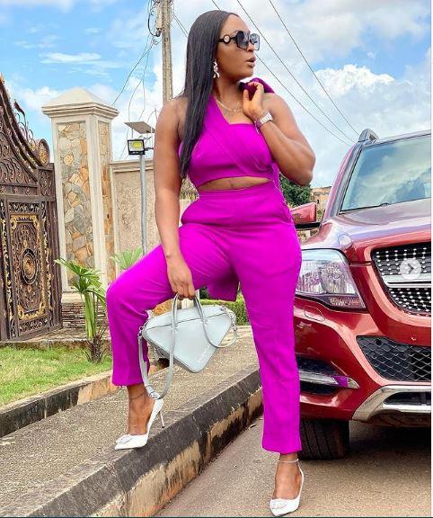 Blessing Okoro Nkiruka