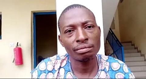 Shina Adeyemi