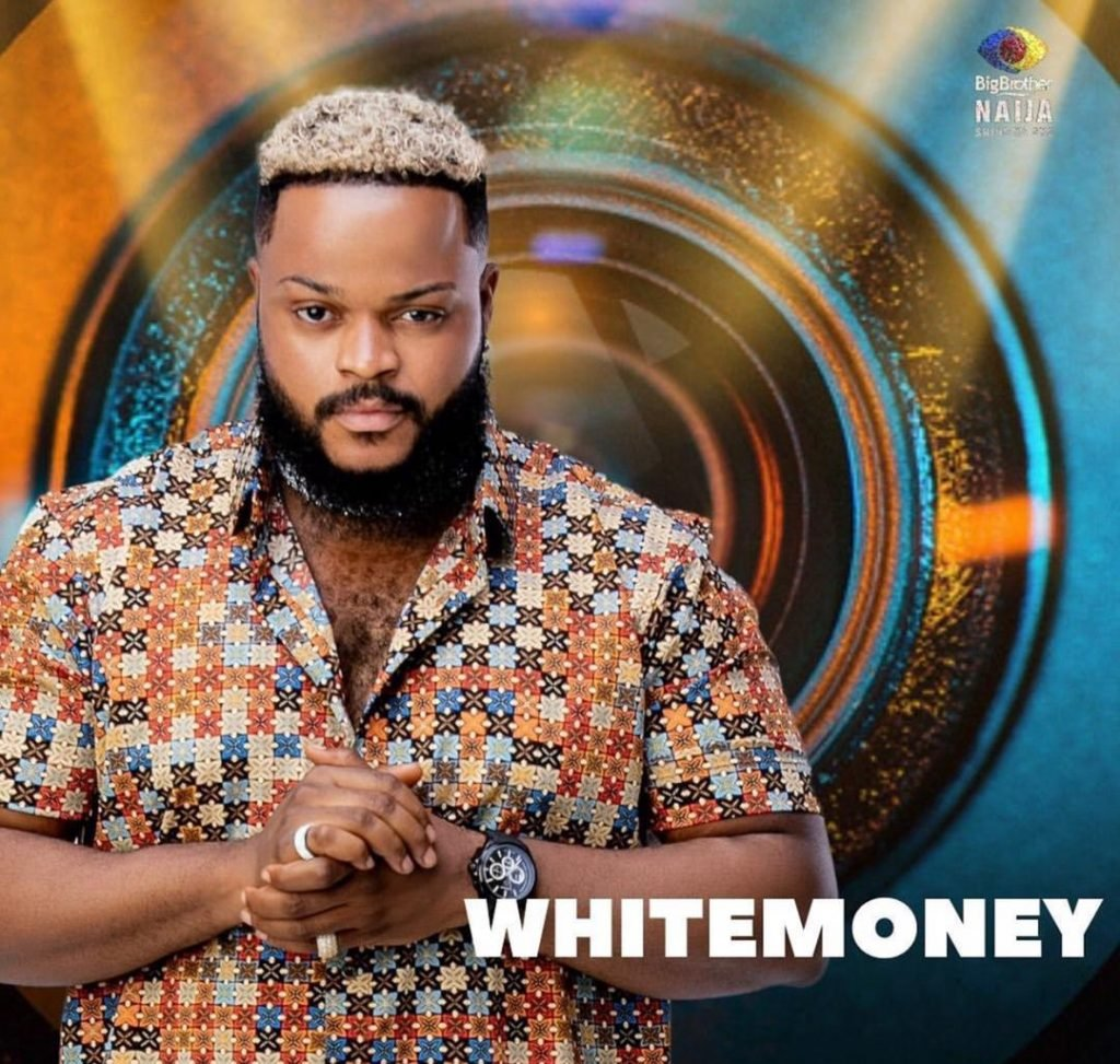 BBNaija: Nobody Can 'Collect' Me From You, Whitemoney Assures Queen #Arewapublisize