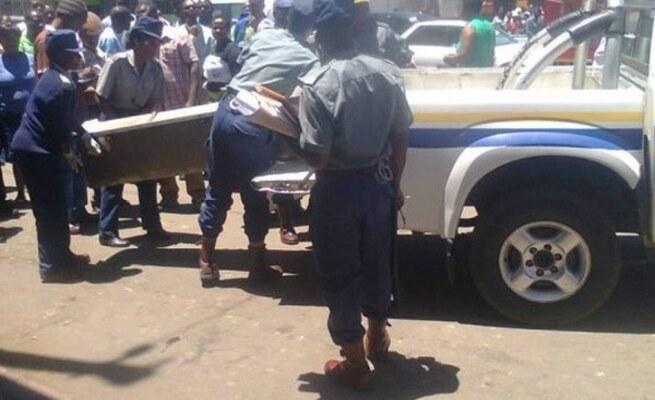 Girl killed in Zimbabwe