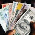 Naira Fall at the Parallel Market....See Current Value