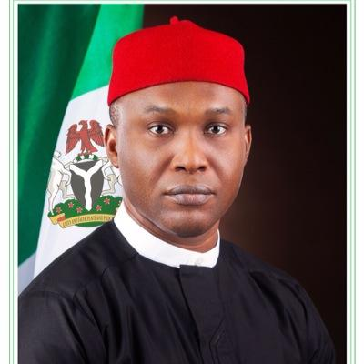 Image result for pictures of Osita Chidoka