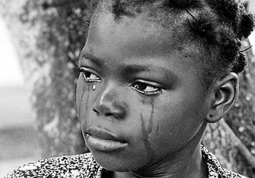 Young Woman From Ogun State Found Wandering In Lokoja