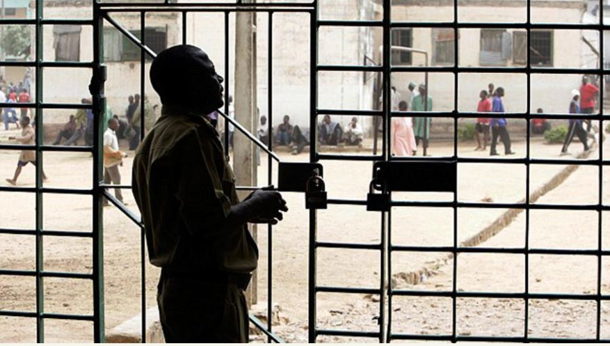 the use of rehabilitation to prison inmates