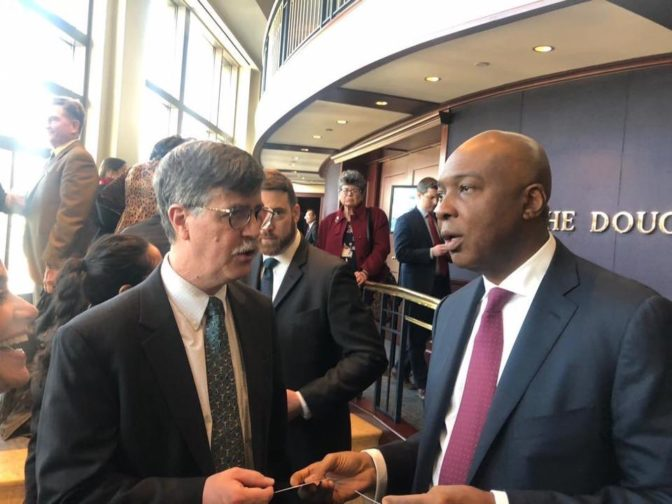 Image result for Saraki in America  US Government