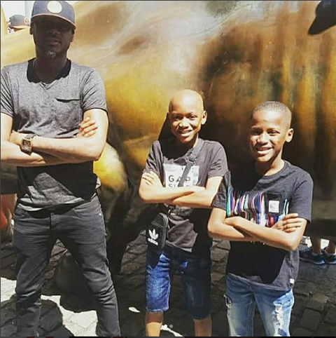 2Baba And His Sons