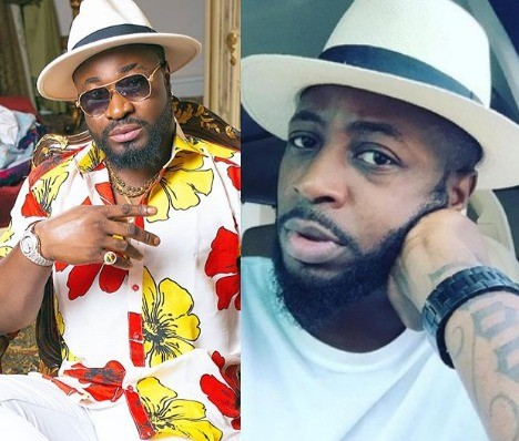 I M Richer More Successful Than You Harrysong Blasts Tunde Ednut He Fired Back Humble Yourself Photos It's funny but the same can't be said about new year's day. harrysong blasts tunde ednut he fired