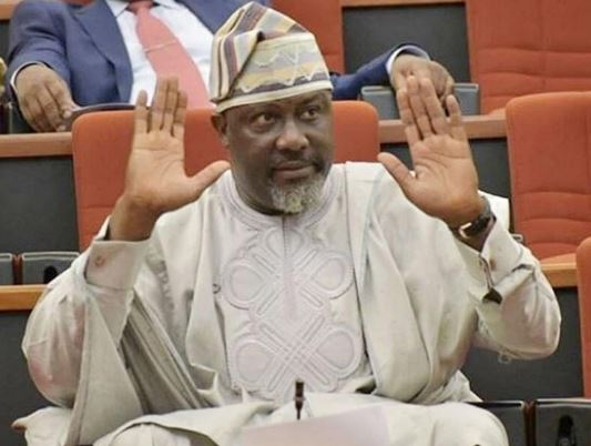 Image result for Gun-Running Trial : Dino Melaye's whereabout remains Unknown