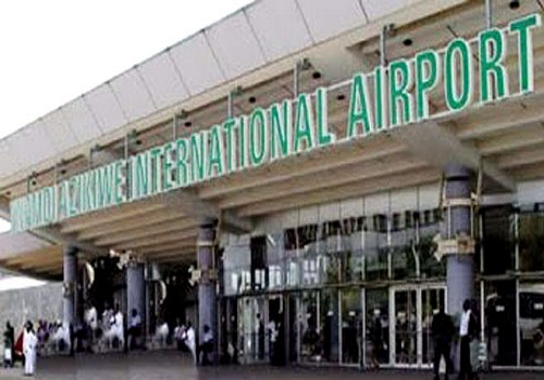 Nnamdi Azikiwe International Airport Wins The 'Most Improved International  Airport Award'