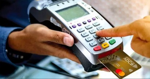 Image result for PoS CHARGES FCCPC SUPPORTS CBN'S DIRECTIVE ON N50 STAMP DUTY
