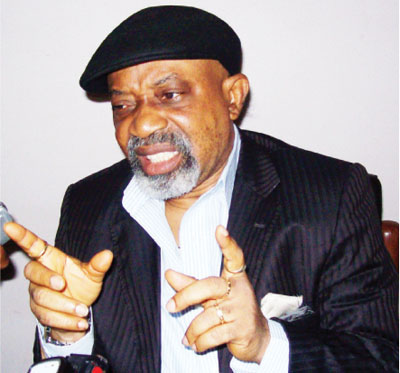 Image result for ASUU Strike: Ngige Begs University Lecturers To Have Mercy On Students