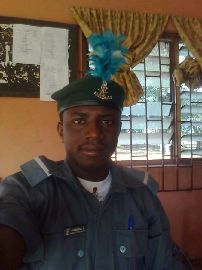 Image result for Customs officer killed while raiding smugglers' hideout in Ogun