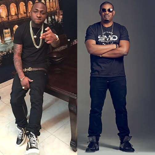 Image result for don jazzy davido