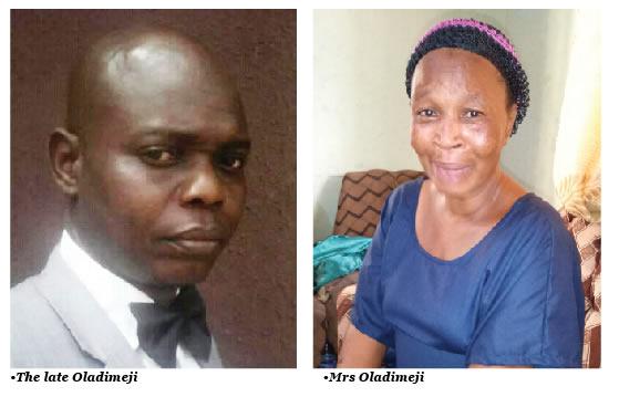 How Police Collected Money To Investigate My Husband's Killing – Wife Of Slain Ekiti Pastor Speaks